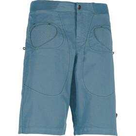 E9 Rondo Shorts Heren, blauw